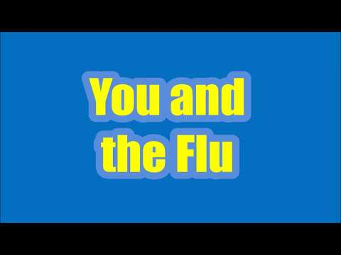 Embedded thumbnail for You and the Flu